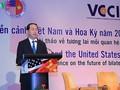 Kerjasama perkembangan terus menjadi satu tenaga pendorong dalam hubungan Vietnam-AS