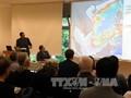 Lokakarya internasional tentang Laut Timur di Jerman