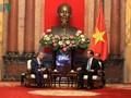 Vietnam ingin memperkuat hubungan kerjasama di banyak bidang dengan Kanada.