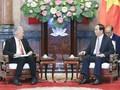 Berupaya  mencapai  nilai perdagangan bilateral Vietnam-Indonesia sebesar 10 miliar dolar AS - 2018