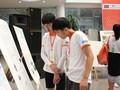 Penutupan acara ilmu pengetahuan Odyssey ASEAN+3 untuk prapemuda kali ke-6 (APT JSO-6)