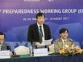 APEC-2017: Menyusun  mekanisme bersama tentang bantuan darurat  bencana alam di kawasan APEC