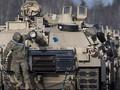 Kecemasan dari peningkatan belanja  pertahanan  negara-negara besar