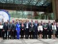 Penutupan Konferensi ke-11 Para Pejabat Senior APEC urusan Manajemen Bencana Alam