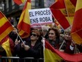 Spanyol: Pemerintahan Katalonia mendorong rencana menyatakan kemerdekaan secara  sepihak