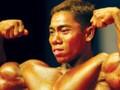 Binaragawan Pham Van Mach untuk kali ke-5 menjadi juara binaraga dunia