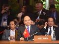 PM Vietnam, Nguyen Xuan Phuc  mengakhiri dengan baik kehadirannya  di depan KTT ASEAN 31 dan semua KTT yang bersangkutan lainnya