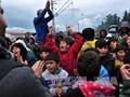 """Masalah migran terus  memecah-belah Eropa"""""""