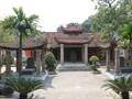 Kuil Chem - Situs peninggalan sejarah nasional istimewa