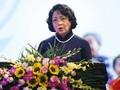 児童保護基金創立25周年記念式典