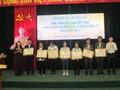ベトナム生徒代表団、Intel Isefで3位に