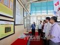 バクカン省、領海に関する展示会を開催