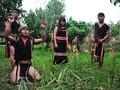 ソダン族の服装