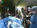 ベトナムの野戦病院 南スーダンに展開するPKOへ参加