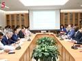 ベトナム 世銀と経済・防衛機発展について協議