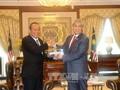 マレーシアとベトナム、協力を強化