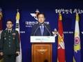 韓国の南北対話提案 朝鮮半島の緊張緩和に役立つか