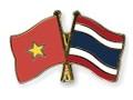 ベトナム・タイ戦略的パートナーシップを促進