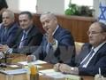 イスラエルとロシアの指導者、シリア情勢を討議