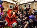 パコ族の結婚