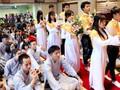 北九州在住ベトナム人仏教徒のお寺、開設