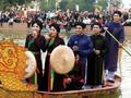 ベトナム北部の民謡クアンホ