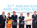 ベトナム東部海域を平和・安定・発展の海へ
