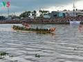 クメール族のオク・オム・ボク祭りとは