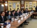 越米の各大学、協力を強化