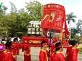 ベトナム建国の祖フン王を祀る信仰 団結の基盤