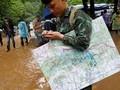 タイ洞窟の救援活動で死者、海軍シールズ元隊員が酸欠で