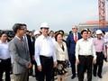 Kota Da Nang  membuat persiapan yang teliti bagi Pekan Tingkat Tinggi APEC 2017