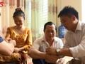Keluarga-keluarga istimewa dalam persahabatan Vietnam-Laos