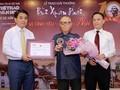 Penghargaan Bui Xuan Phai-Demi kecintaan terhadap Kota Hanoi, memuliakan kecintaan terhadap Kota Hanoi