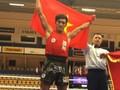 Menemui Nguyen Tran Duy Nhat, pesilat Muay Thai dari Vietnam yang pernah 7 kali  menjadi juara dunia di tingkat semi profesional