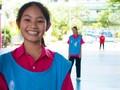 Pola pengajaran bahasa Inggris dalam integrasi ASEAN di Thailand