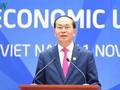 Selar Vietnam dalam Pekan Tingkat Tinggi APEC 2017