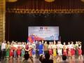 Kebudayaan Kamboja yang khas di tengah-tengah Kota Hanoi