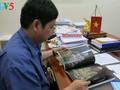 Memperkenalkan nilai kebudayaan tradisional Vietnam kepada sahabat-sahabat internasional