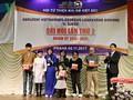 Asosiasi Rumah Amal Vietnam-Czech, tempat untuk menggandakan hati perikemanusiaan kepada orang-orang yang bernasib malang