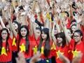 Prestasi  HAM yang dicapai  Vietnam  tidak bisa diingkari