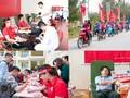 """Meneruskan aktivitas """"Perjalanan Darah Merah 2018"""" di berbagai daerah"""