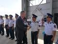 Estados Unidos proporciona 6 naves de patrulla a Vietnam