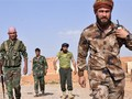 Ejército sirio libera otras zonas bajo el control de yihadistas