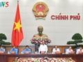 Gobierno vietnamita dialoga con trabajadores nacionales