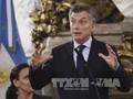 Presidente argentino exalta los éxitos económicos de Vietnam