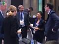 APEC promociona la capacidad financiera de las pequeñas y medianas empresas