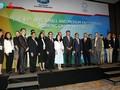 APEC prioriza el desarrollo de las pequeñas y medianas empresas