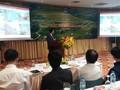 Vietnam previene los deslizamientos de tierra y las crecidas