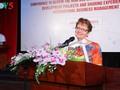 SME development project offers community development opportunities in Hoai Duc